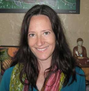Tanya Roberts head shot